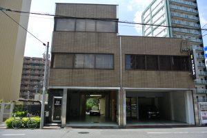 千代田ヴィレッジ伊勢通ビル