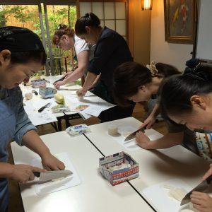 千代田ヴィレッジ料理教室