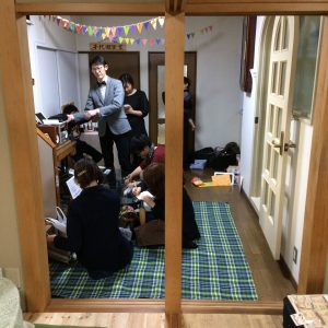 千代田マルシェ