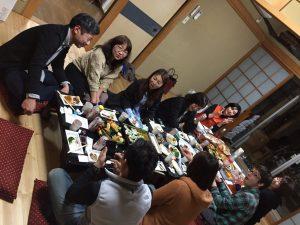千代田ヴィレッジパーティー