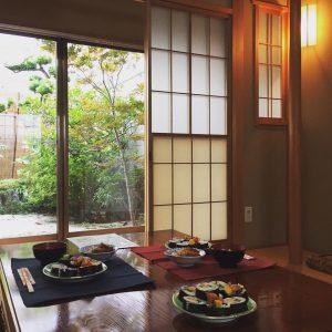 名古屋和室レンタルスペース