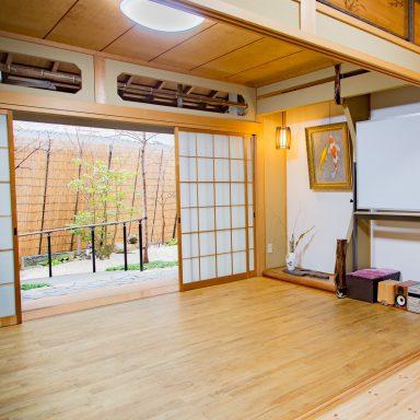 名古屋レンタルスペース和室千代田ヴィレッジ