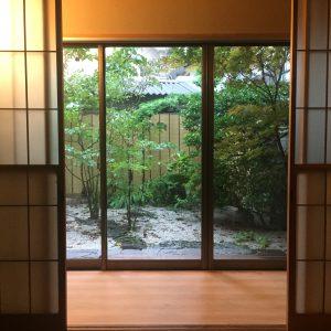 名古屋レンタルスペース 和室千代田ヴィレッジ